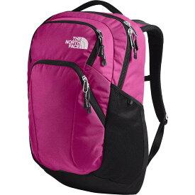 【クーポンで最大2000円OFF】(取寄)ノースフェイス レディース ピボッター 29L バックパック The North Face Women Pivoter 29L Backpack Wild Aster Purple/Tnf Black