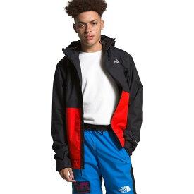 【クーポンで最大2000円OFF】(取寄)ノースフェイス メンズ ミラートン ジャケット The North Face Men's Millerton Jacket Tnf Black/Fiery Red