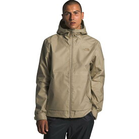 (取寄)ノースフェイス メンズ ミラートン ジャケット The North Face Men's Millerton Jacket Twill Beige