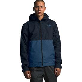 【クーポンで最大2000円OFF】(取寄)ノースフェイス メンズ ミラートン ジャケット The North Face Men's Millerton Jacket Urban Navy/Shady Blue