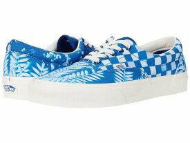 (取寄)Vans(バンズ) スニーカー Era ユニセックス メンズ レディース Vans Unisex Era (Solar Floral) True Blue/Marshmallow