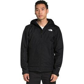 (取寄)ノースフェイス メンズ ミラートン ジャケット The North Face Men's Millerton Jacket TNF Black