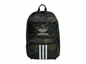 (取寄)アディダス オリジナルス ユニセックス オリジナル ナショナル 3 バックパック adidas originals Unisex Originals National 3 Backpack Adi Camo