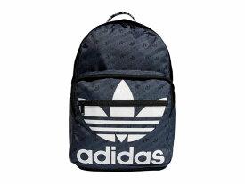 (取寄)アディダス オリジナルス ユニセックス オリジナル トレフォイル ポケット バックパック adidas originals Unisex Originals Trefoil Pocket Backpack Onix Monogram/Black