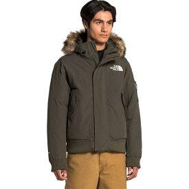 (取寄)ノースフェイス メンズ ストーバー ジャケット The North Face Men's Stover Jacket New Taupe Green