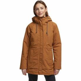 (取寄)コロンビア レディース サウス キャニオン シェルパ ラインド ジャケット Columbia Women South Canyon Sherpa Lined Jacket Camel Brown