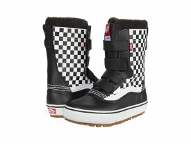 (取寄)Vans(バンズ) スニーカー スタンダード V MTE スノー メンズ Vans Men's Standard V MTE Snow Checkerboard/Black