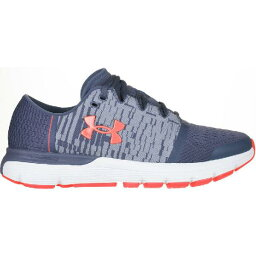 (索取)andaamamenzusupidofomujiemini 3GR跑步鞋Under Armour Mens Speedform Gemini 3 GR Running Shoe Apollo ..