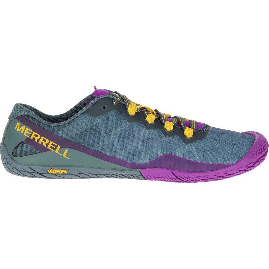 (取寄)メレル レディース ヴェイパー グローブ 3 シューズ Merrell Women Vapor Glove 3 Shoe Turbulence