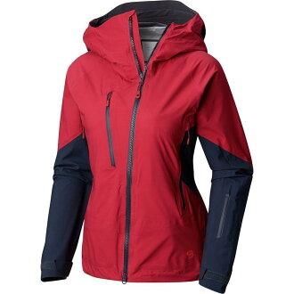 (취기) 마운텐하드웨아레디스크라우드시카쟈켓트 Mountain Hardwear Women Cloudseeker Jacket Cranstand