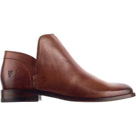 (取寄)フライ レディース エリッサ シューティ ブーツ Frye Women Elyssa Shootie Boot Cognac