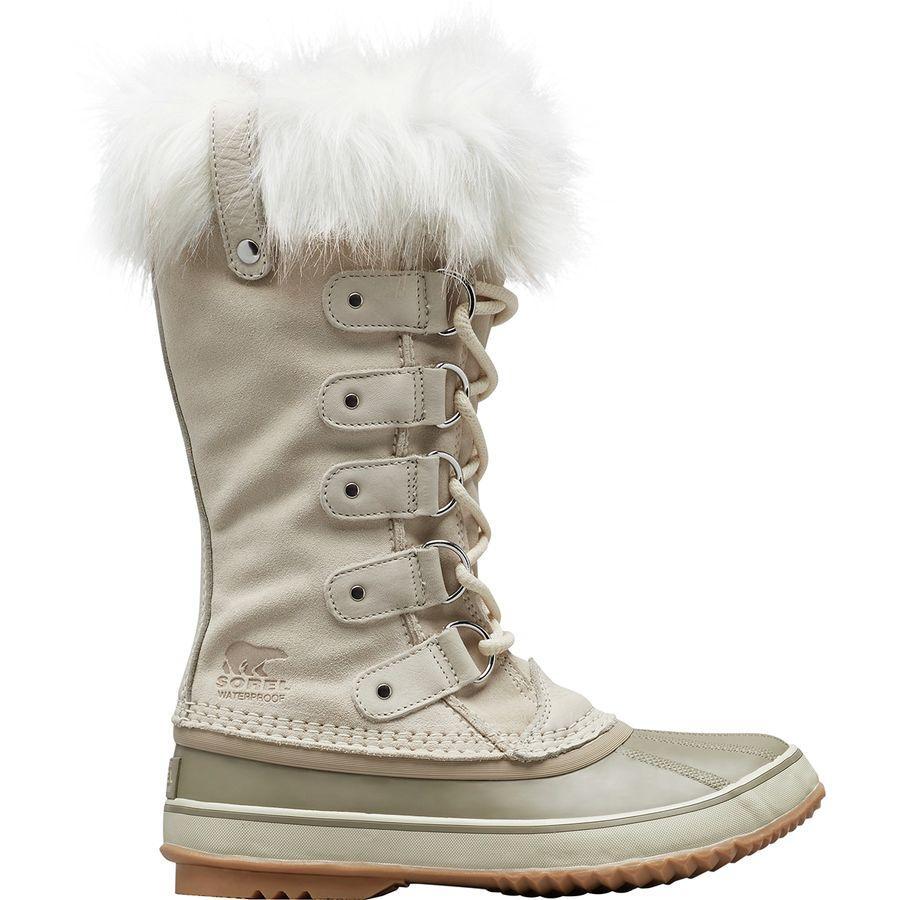 【クーポンで最大2000円OFF】(取寄)ソレル レディース ジョアン オブ アークティック ブーツ Sorel Women Joan of Arctic Boot Fawn
