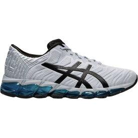 (取寄)アシックス メンズ Gel-Quantum360 5 ランニングシューズ Asics Men's Gel-Quantum 360 5 Running Shoe Piedmont Grey/Black