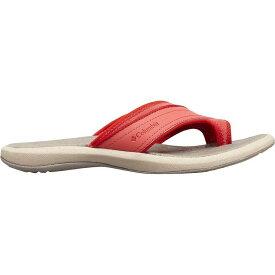(取寄)コロンビア レディース ケア 2 サンダル Columbia Women Kea II Sandal Red Coral/Cherrybomb