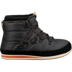 (取寄)テバ メンズ エンバー レース ブーツ Teva Men's Ember Lace Boot Black
