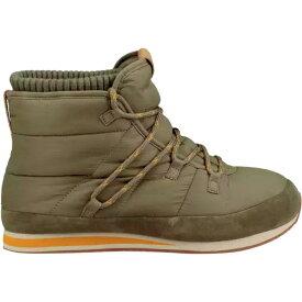 (取寄)テバ メンズ エンバー レース ブーツ Teva Men's Ember Lace Boot Burnt Olive