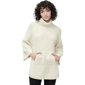 (取寄)アグ レディース ラエリン セーター UGG Women Raelynn Sweater Cream Heather