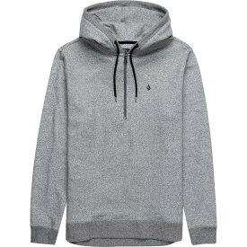 (取寄)ボルコム メンズ インデックス プルオーバー Volcom Men's Index Pullover Grey