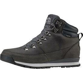 (取寄)ノースフェイス メンズ Back-To-Berkeleyレダックス ブーツ The North Face Men's Back-To-Berkeley Redux Boot Zinc Grey/Ebony Grey
