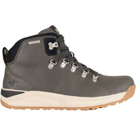 (取寄)フォーセイク メンズ ウィルソン ブーツ Forsake Men's Wilson Boot Grey/Black