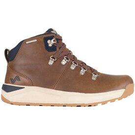 (取寄)フォーセイク メンズ ウィルソン ブーツ Forsake Men's Wilson Boot Tan/Navy