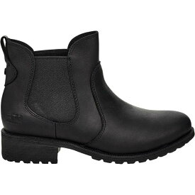 (取寄)アグ レディース ボーナム 3 ブーツ UGG Women Bonham III Boot Black