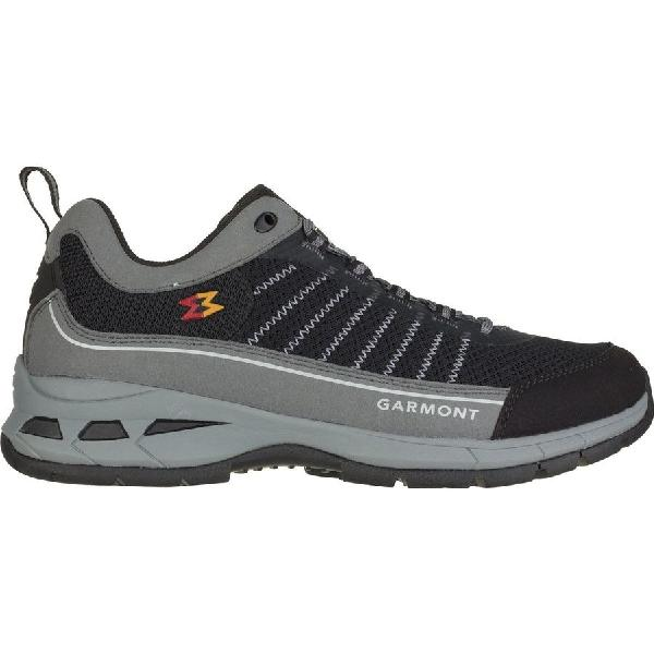 (取寄)ガルモント メンズ Nagevi ベンチド ハイキングシューズ Garmont Men's Nagevi Vented Hiking Shoe Steel/Black