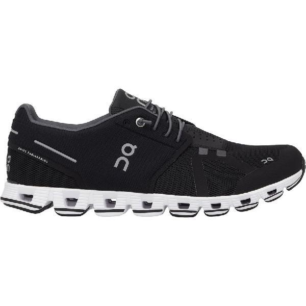 (取寄)オン フットウェアー レディース クラウド シューズ On Footwear Women Cloud Shoe Black/White