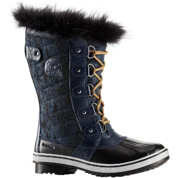(取寄)ソレル レディース トフィーノ 2 ブーツ Sorel Women Tofino II Boot Collegiate Navy/Glare