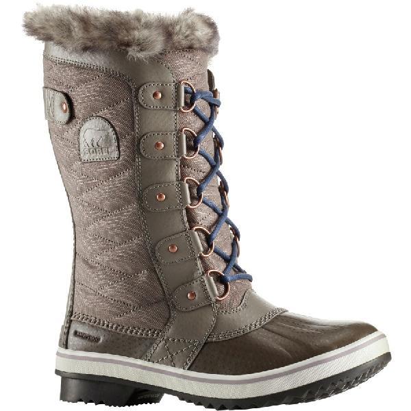 (取寄)ソレル レディース トフィーノ 2 ブーツ Sorel Women Tofino II Boot Kettle/Dusk