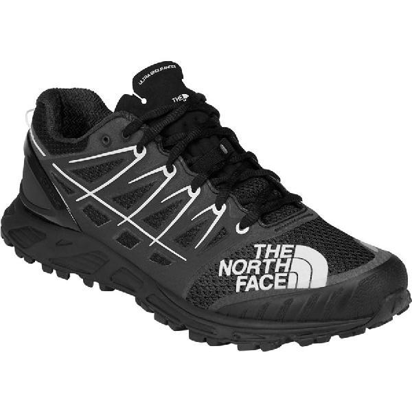 (取寄)ノースフェイス メンズ ウルトラ エンデュランス トレイル ランニングシューズ The North Face Men's Ultra Endurance Trail Running Shoe Tnf Black/Tnf White