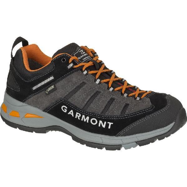 (取寄)ガルモント メンズ トレイル ビースト GTX ハイキングシューズ Garmont Men's Trail Beast GTX Hiking Shoe Shark 【コンビニ受取対応商品】