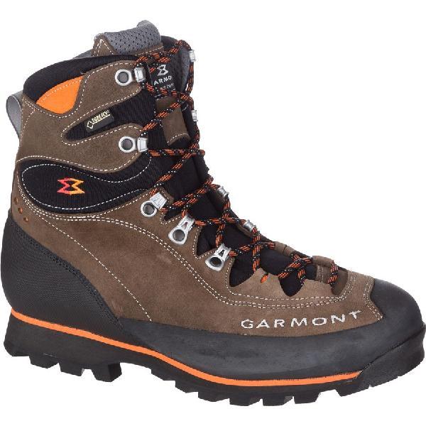 (取寄)ガルモント メンズ タワー トレック GTX バックパッキング ブーツ Garmont Men's Tower Trek GTX Backpacking Boot Caribou 【コンビニ受取対応商品】