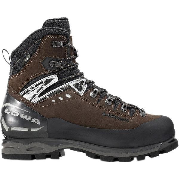 (取寄)ローバー メンズ マウンテン エキスパート GTX EVO ブーツ Lowa Men's Mountain Expert GTX EVO Boot Brown/Black 【コンビニ受取対応商品】