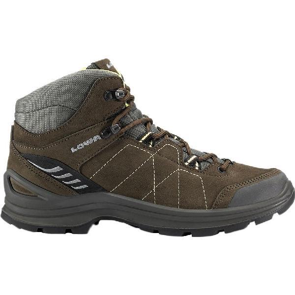 (取寄)ローバー レディース ティアゴ QC ハイキング ブーツ Lowa Women Tiago QC Hiking Boot Slate/Mint 【コンビニ受取対応商品】