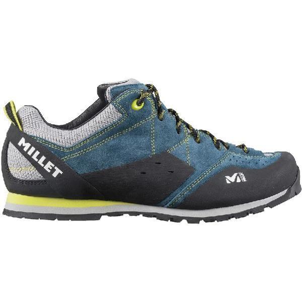 (取寄)ミレー メンズ ロックウェイ アプローチ シューズ Millet Men's Rockway Approach Shoe Majolica/Yellow