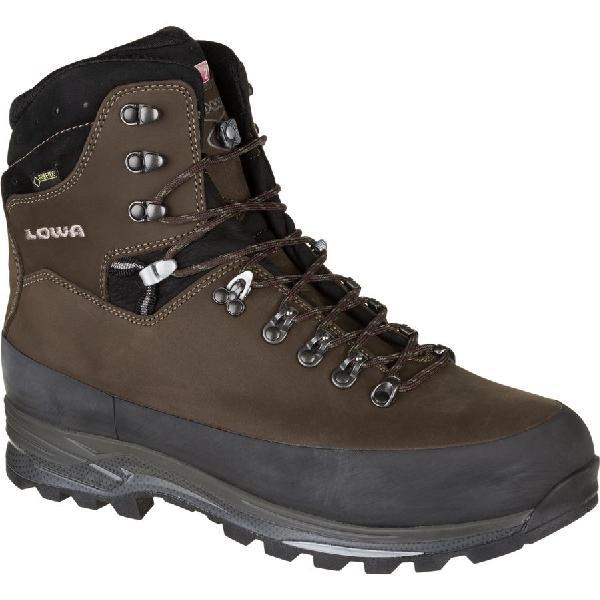 (取寄)ローバー メンズ チベット GTX ブーツ Lowa Men's Tibet GTX Boot Sepia/Black