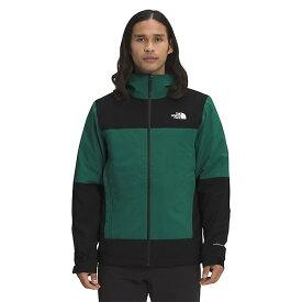 (取寄)ノースフェイス メンズ マウンテン ライト フューチャーライト トリクライメイト ジャケット The North Face Men's Mountain Light FUTURELIGHT Triclimate Jacket Evergreen / TNF Black / TNF Dark Grey Heather 送料無料