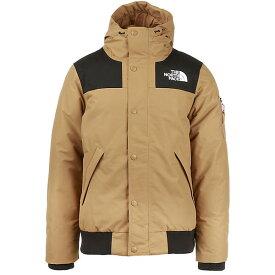 (取寄)ノースフェイス メンズ ニューイントン ジャケット The North Face Men's Newington Jacket Utility Brown 送料無料