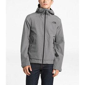 (取寄)ノースフェイス メンズ B ミラートン ジャケット The North Face Men's B Millerton Jacket TNF Medium Grey Heather