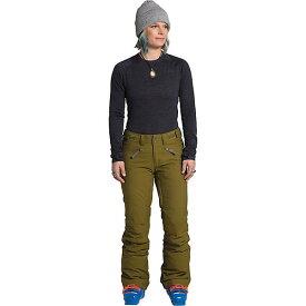 (取寄)ノースフェイス レディース アバウトアデイ パンツ The North Face Women's Aboutaday Pant Fir Green