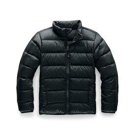 (取寄)ノースフェイス ボーイズ アンデス ジャケット The North Face Boys' Andes Jacket TNF Black / TNF Black / TNF Black