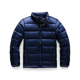 (取寄)ノースフェイス ボーイズ アンデス ジャケット The North Face Boys' Andes Jacket Montague Blue