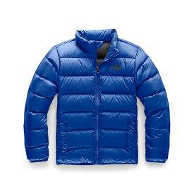 (取寄)ノースフェイス ボーイズ アンデス ジャケット The North Face Boys' Andes Jacket TNF Blue