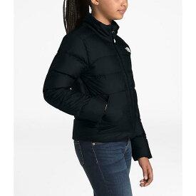 (取寄)ノースフェイス ガールズ アンデス ダウン ジャケット The North Face Girls' Andes Down Jacket TNF Black