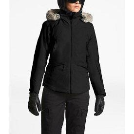 (取寄)ノースフェイス レディース ダイアメーター ダウン ハイブリット ジャケット The North Face Women's Diameter Down Hybrid Jacket TNF Black Heather / TNF Black