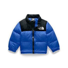(取寄)ノースフェイス インファント 1996 レトロ ヌプシ ダウンジャケット The North Face Infant 1996 Retro Nuptse Down Jacket TNF Blue 送料無料