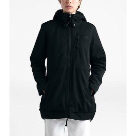 (取寄)ノースフェイス レディース ミレニア インスレート ジャケット The North Face Women's Millenia Insulated Jacket TNF Black