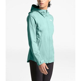 (取寄)ノースフェイス レディース オールプルーフ ストレッチ ジャケット The North Face Women's Allproof Stretch Jacket Windmill Blue