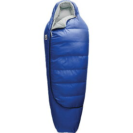 【エントリーでポイント5倍】(取寄)ノースフェイス エコ トレイル ダウン 20 スリーピング バッグ The North Face Eco Trail Down 20 Sleeping Bag TNF Blue / Tin Grey